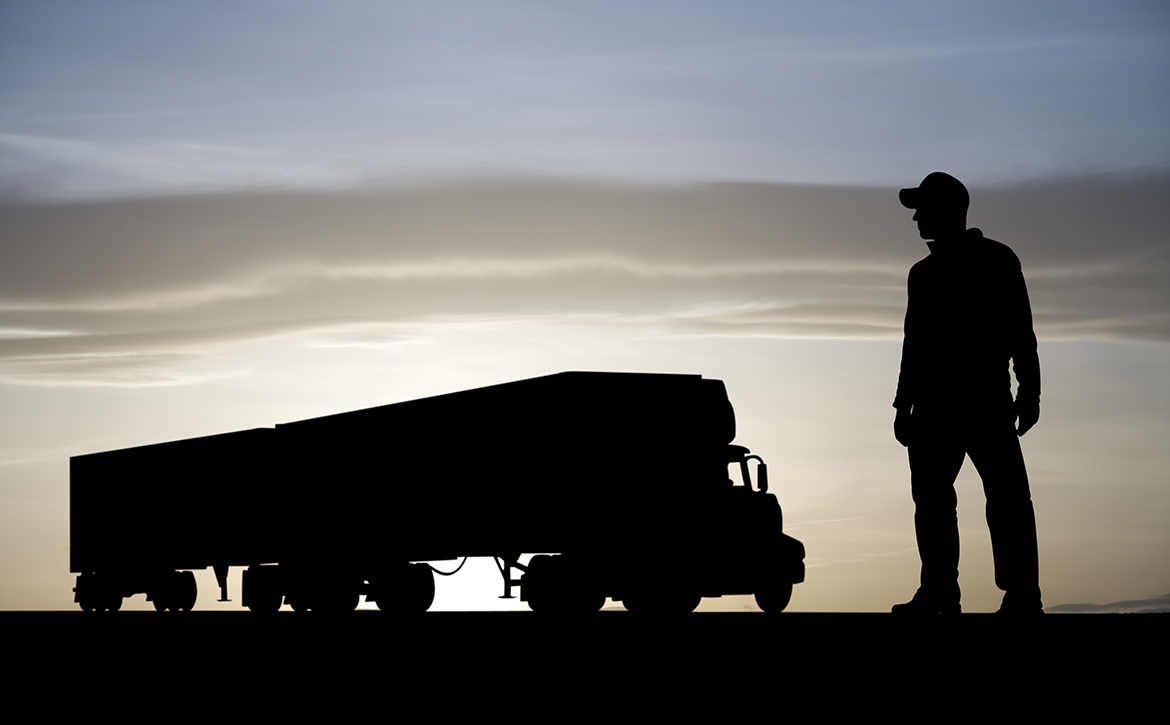 truck-and-driver-silhouette